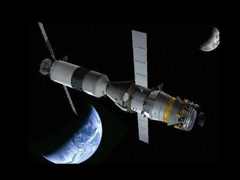 Подготовка к первому старту с космодрома «Восточный»