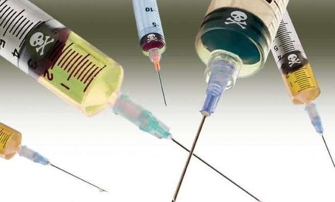 Выплачу 200 000 рублей тому, кто докажет пользу и безвредность прививок
