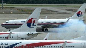 В Таиланде найдены обломки, возможно, принадлежащие пропавшему Боингу