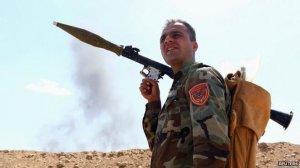 Турецкая разведка опасается передачи российского вооружения курдам