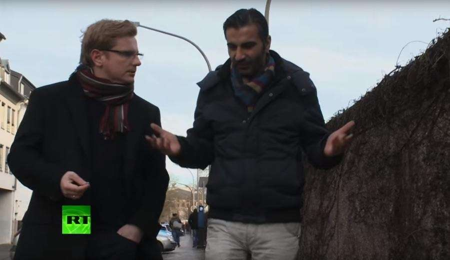 Бывшие заложники ИГ опознали джихадистов среди прибывших в Германию беженцев