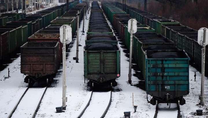 Ополченцы ДНР разминировали перегон для поставок угля на юг Украины