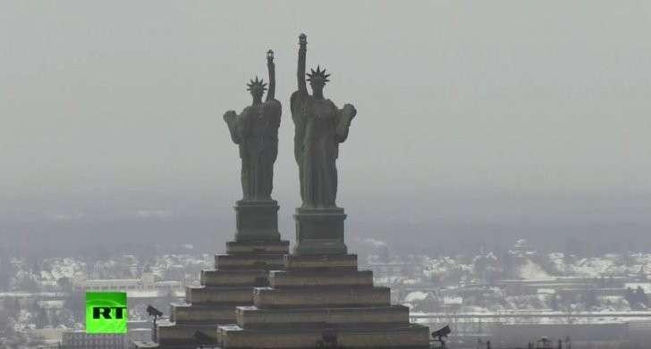 Жизнь в США оказалась далека от «американской мечты» беженцев