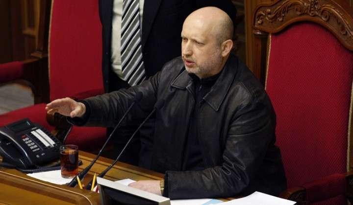 Олег Царев: Право силы или сила права?
