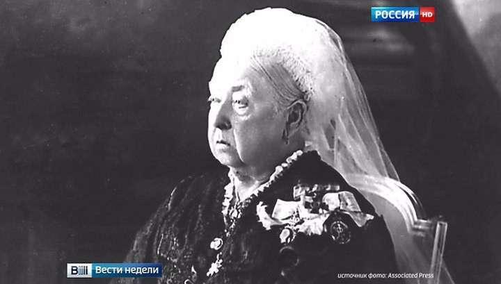 Киселёв объяснил выражение «англичанка гадит»