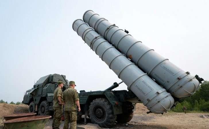 Конфликт России с Турцией. Новый С-300 летит в Сирию?