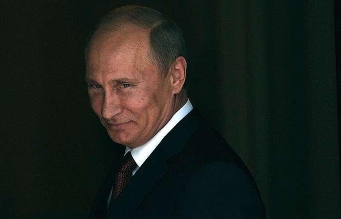 Stratfor: Россия намного сильнее, чем предполагают на Западе