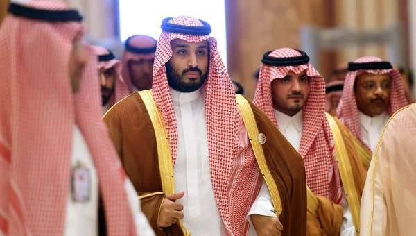 Дело Хашшоги: «Мы станем свидетелями переворота против Саудов»