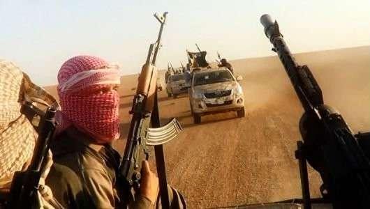 Боевики ДАИШ продали в Турцию более 50 иракских детей