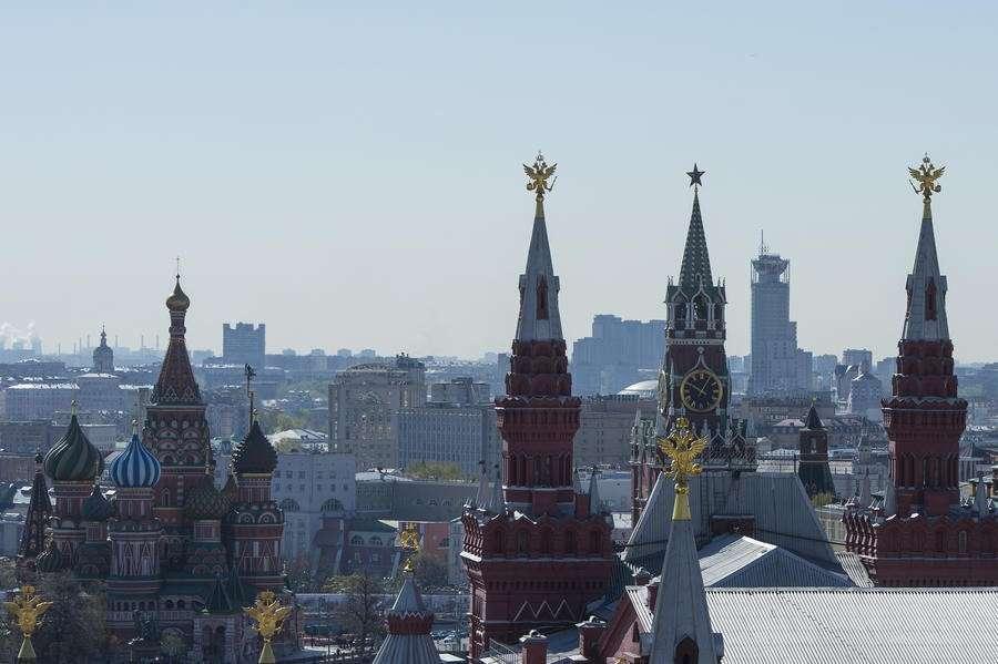 Россия не оставит без внимания просьбу Крыма помочь в обеспечении мира и спокойствия
