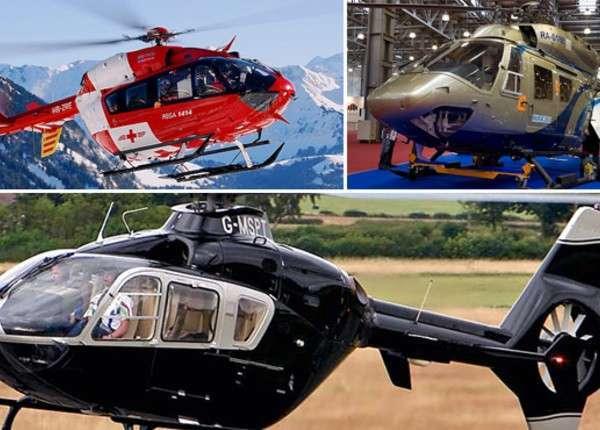 Администрация Краснодарского края объяснила, зачем ей 4 вертолёта