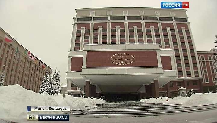 Минские переговоры: киевские жулики по-прежнему всё саботируют