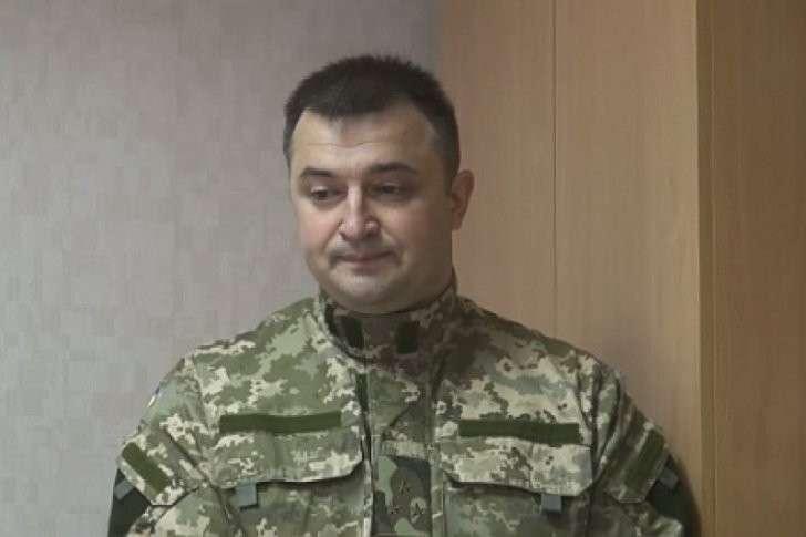 Военный прокурор АТО погорел на дорогих подарках любовнице