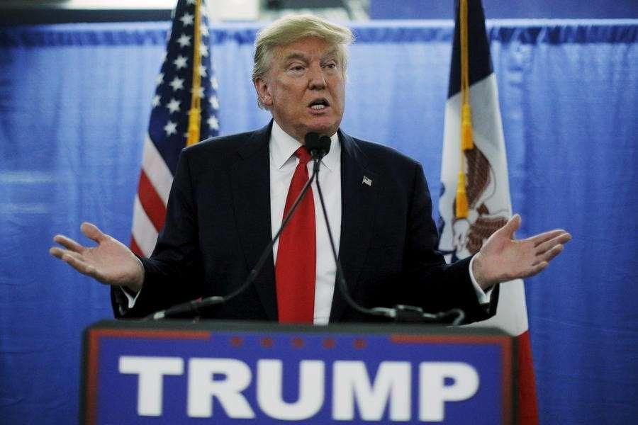 Член Бильдербергского клуба увидел в возможной победе Дональда Трампа угрозу глобальной «супер элите»