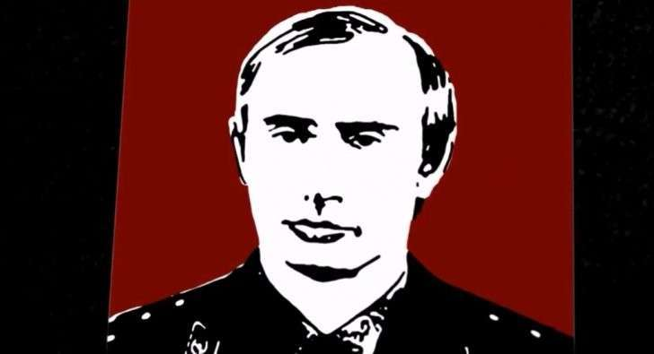 Тайные богатства Путина - путешествие таракана вокруг стакана