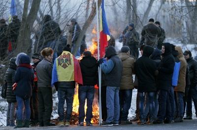 Власти Молдавии отклонили ультиматум, оппозиция переходит к акциям неповиновения