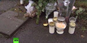 Родственник убитой беженцем девушки: Я возлагаю всю ответственность на власти Швеции