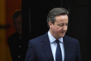 Британский премьер отказался приостановить поставки вооружения Саудовской Аравии