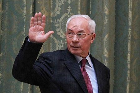Николай Азаров: два года после моей отставки