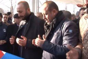 Убийца российского пилота Су-24 спокойно ходит по Стамбулу
