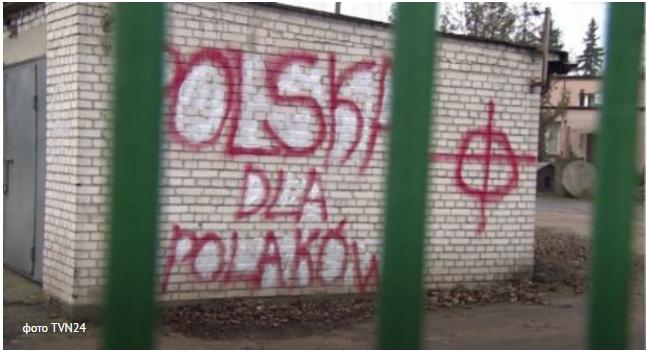 Польша - для поляков! Украинских гастарбайтеров начинают избивать