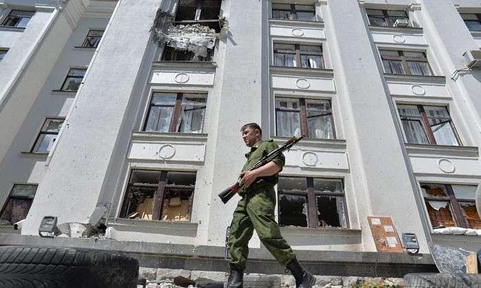 Уголовное дело Майдана. ОБСЕ разглядела в действиях украинских силовиков признаки военного преступления