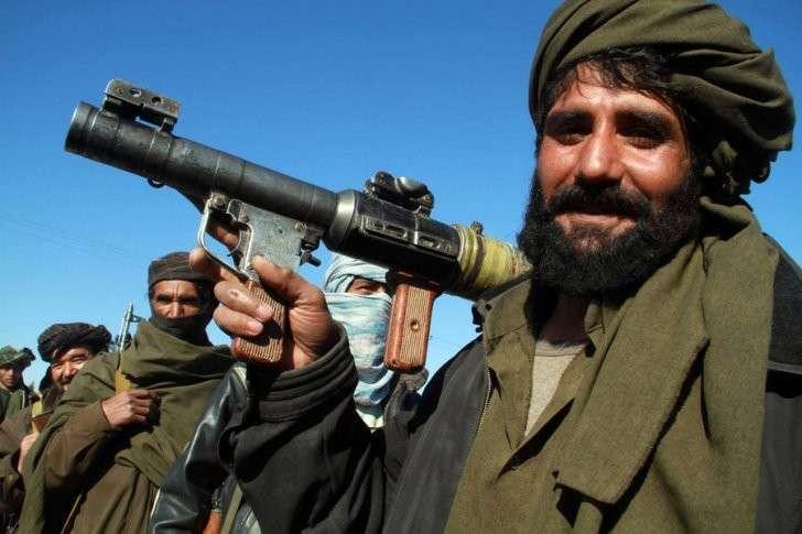 США способствовали созданию «Аль-Каиды» и незаконно выдавали моджахедам визы