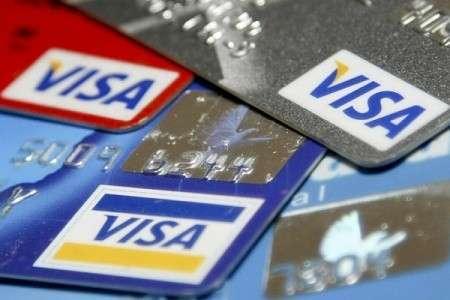 Visa отменила санкции против Крыма