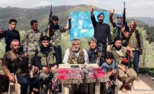 На Херсонщине готовится косовский сценарий по созданию «ислямской татарской республики»