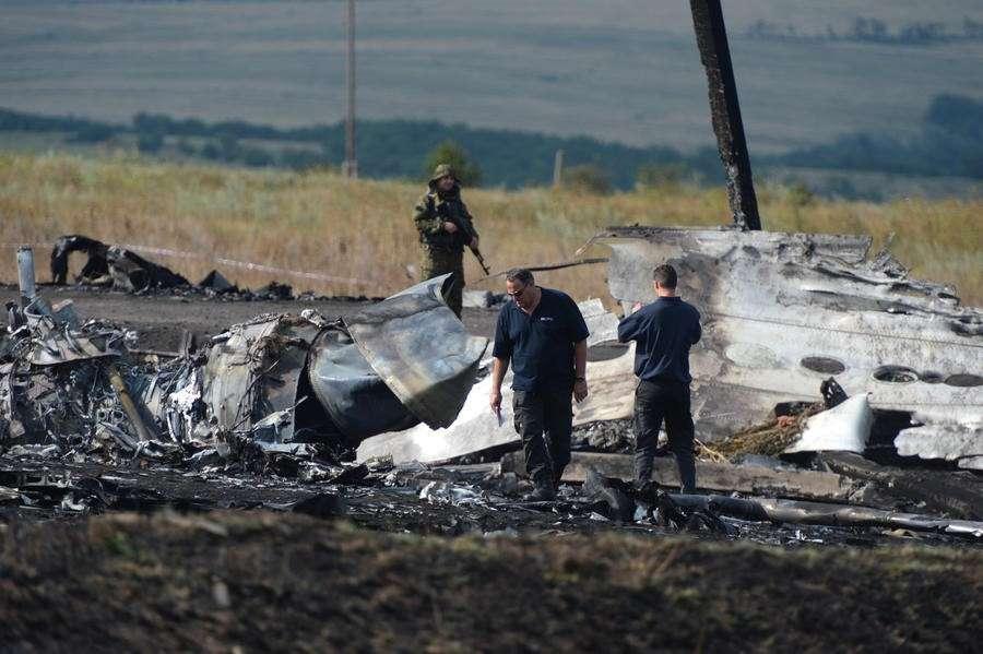 Бумеранг возвращается: Украину обвинили в преступлении по сбитому «Боингу»