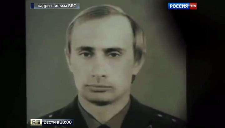 Запад начал очередную кампанию по демонизации России с клеветы на Владимира Путина