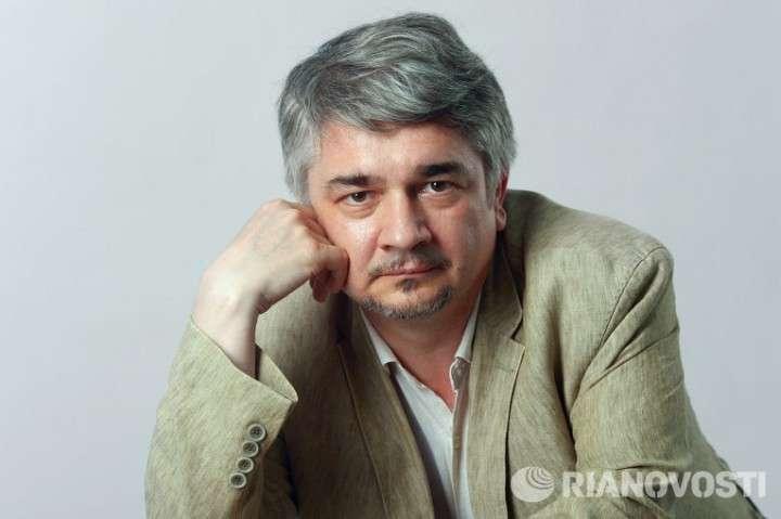 «Русский вопрос»: Что будет с Украиной? — Ростислав Ищенко