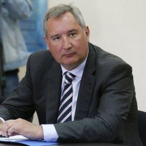 Санкции против России в космосе невесомы