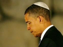 Обама официально признался: все американцы – евреи