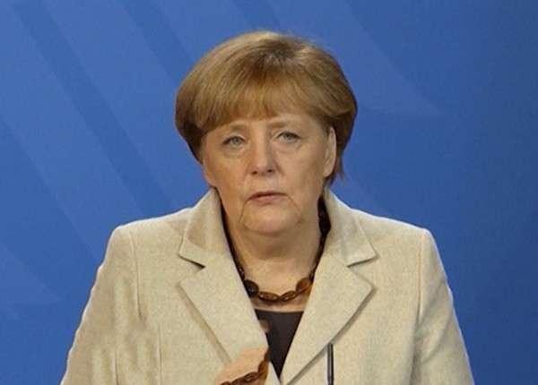 Кресло Меркель прочат Шойбле, фон дер Ляйен или де Мезьеру