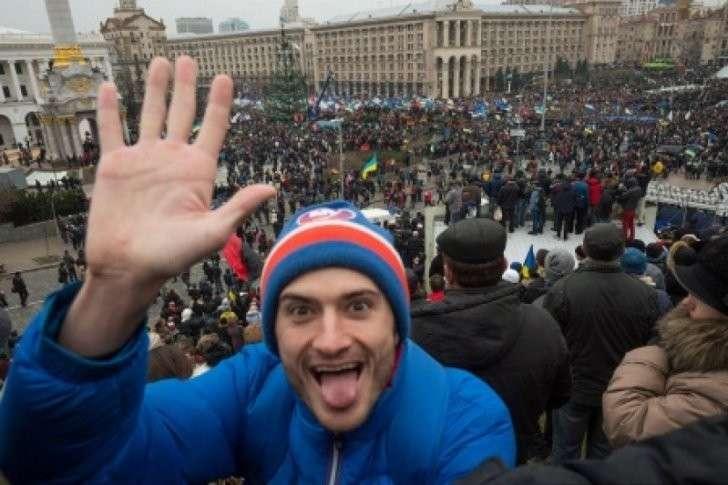 Целенаправленная деградация Украины происходит по плану