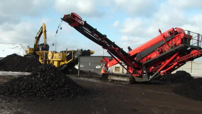 Добыча угля на Сахалине превысила советские показатели