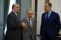 Сергей Лавров выступил на Российском совете по международным делам
