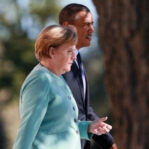 США не допустят сближения России и Германии