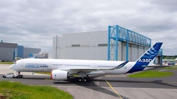 Airbus решила сотрудничать с Россией вопреки санкциям Запада