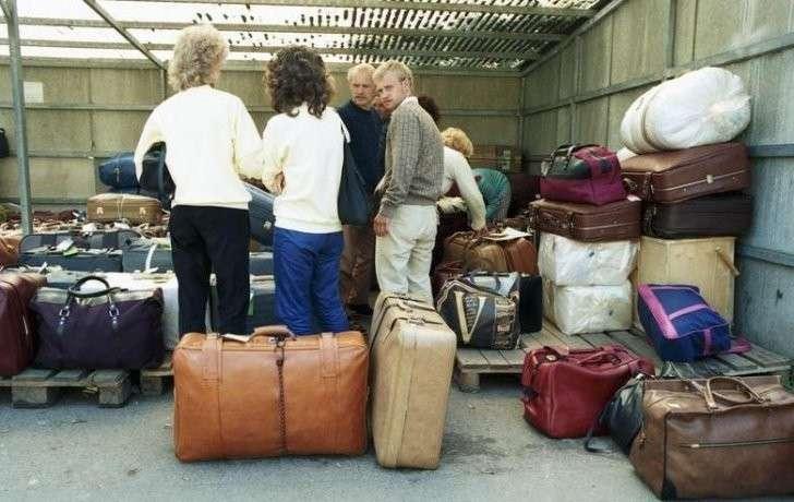 Ползучая оккупация: в Россию захотели вернуться около 500 тыс. переехавших в Германию российских евреев