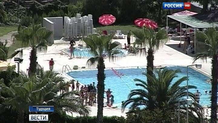 Из-за спада туризма в Турции выставлены на продажу больше тысячи отелей