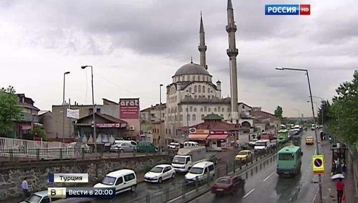 Путевка в горячую точку: поток туристов в Турцию уменьшился, но не иссяк