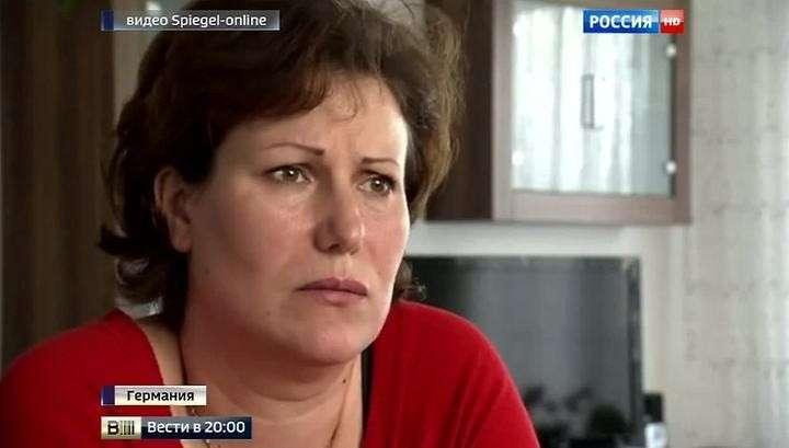 Мать девочки Лизы Фисенко дала первое интервью