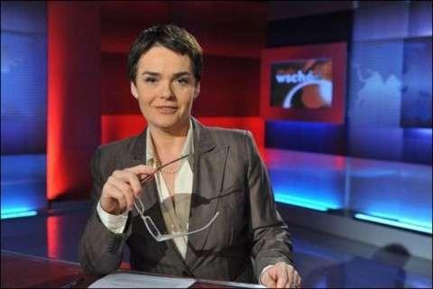 Просто дешёвая проституция на польском ТВ
