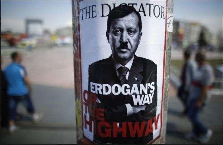 Эрдоган. Можно ли «просчитать» кошку, возомнившую себя львом?