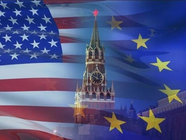 Паразиты из Англии и США никогда не смирятся с независимой Россией