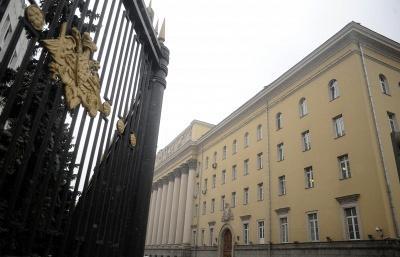 Новым начальником ГРУ назначен генерал-лейтенант Игорь Коробов