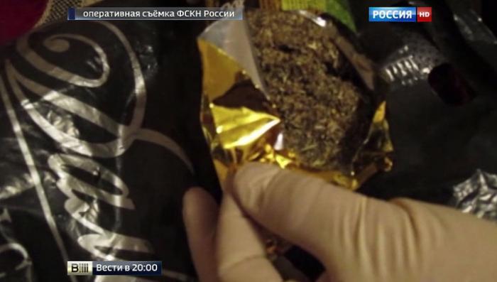 Явки, пароли, закладки: банды наркоторговцев с Украины задержаны в трех округах России