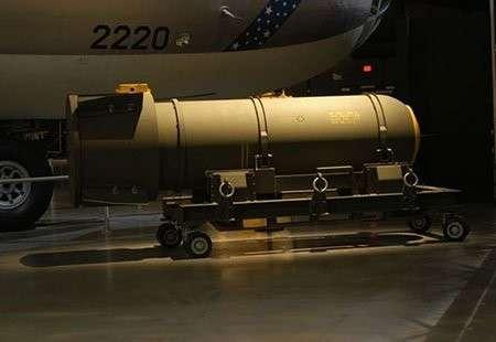 Как США чуть не уничтожили себя: топ-7 происшествий с американским ядерным псевдо-оружием